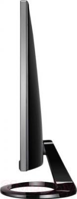 Телевизор LG 29MA73V-PZ - вид сбоку