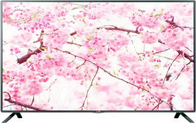 Телевизор LG 39LB561V (Black) - общий вид