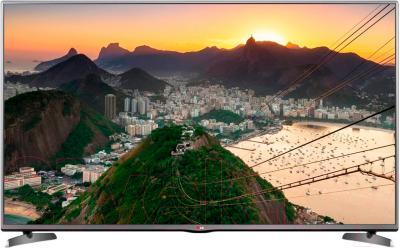 Телевизор LG 42LB620V - общий вид