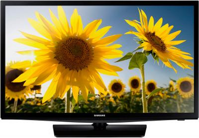 Телевизор Samsung UE19H4000AK - общий вид