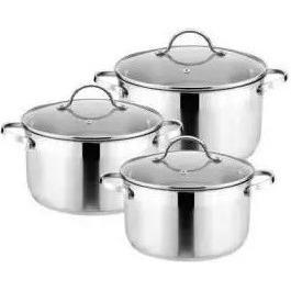 Набор кухонной посуды Bohmann BH-0688
