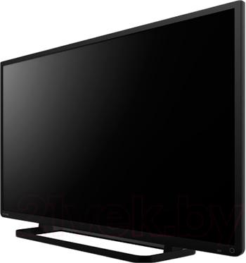 Телевизор Toshiba 32W2453RK - вполоборота
