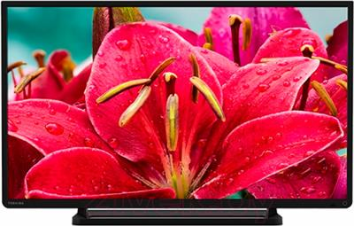 Телевизор Toshiba 32W2453RK - общий вид