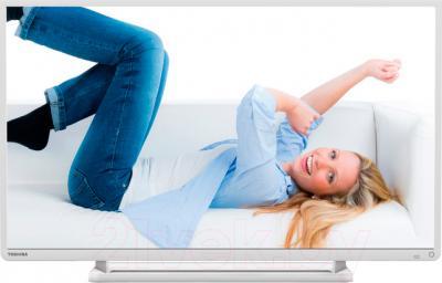 Телевизор Toshiba 32W2454RK - общий вид