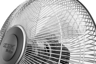 Вентилятор Bork P502 - решетка