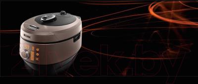 Мультиварка Bork U800 (бронза) - презентационное фото
