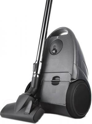 Пылесос Bork V504 - общий вид