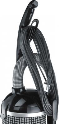 Вертикальный пылесос Bork V704 - намотанный шнур