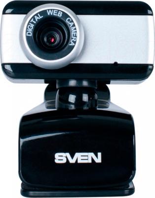 Веб-камера Sven IC-320 - фронтальный вид