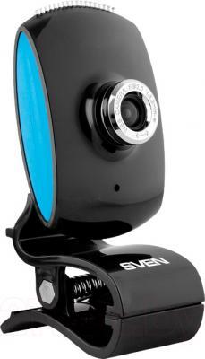Веб-камера Sven IC-350 - общий вид