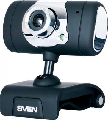 Веб-камера Sven IC-525 - общий вид