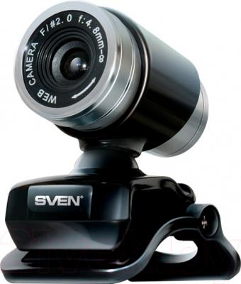 Веб-камера Sven IC-720 - общий вид