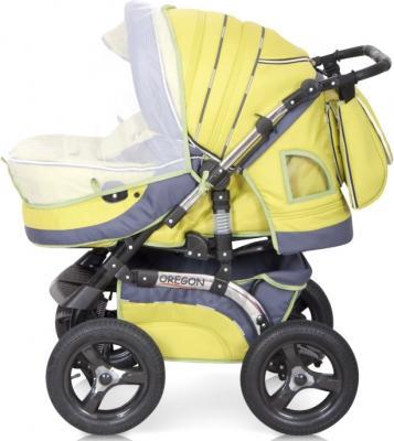 Детская универсальная коляска Expander Oregon (141) - москитная сетка (цвет 144)