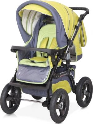 Детская универсальная коляска Expander Oregon (143) - прогулочная (цвет 144)