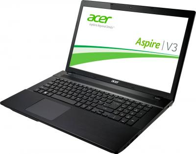 Ноутбук Acer Aspire V3-772G-54208G1TMakk (NX.M74EU.020) - общий вид