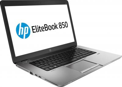 Ноутбук HP EliteBook 850 G1 (H5G34EA) - общий вид