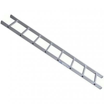 Приставная лестница Tarko EKO 01107 - вид сбоку