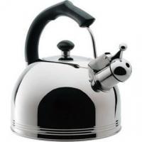 Чайник со свистком Bohmann BH-9980BK -