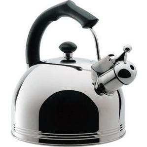 Чайник со свистком Bohmann BH-9980BK - общий вид
