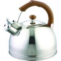 Чайник со свистком Bohmann BH-9980GDO -