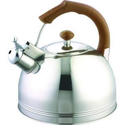 Чайник со свистком Bohmann BH-9980GDO - общий вид