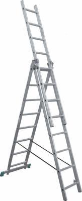 Лестница-стремянка Tarko EKO 01310 - общий вид