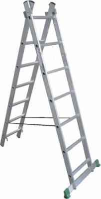 Лестница-стремянка Tarko PROF 02214 - общий вид