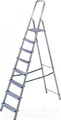 Лестница-стремянка Tarko T04108 - общий вид