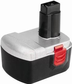 Аккумулятор для электроинструмента Skil 2610397845 - общий вид