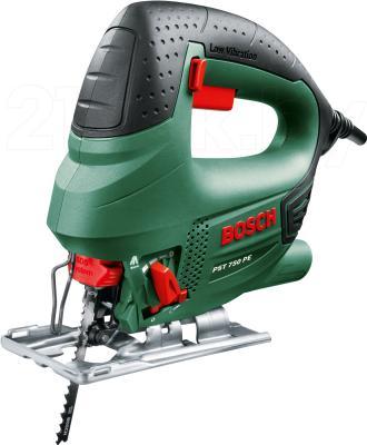 Электролобзик Bosch PST 750 PE (0.603.3A0.521) - общий вид