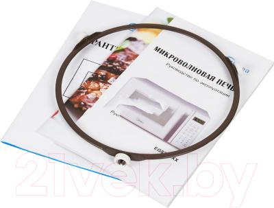 Микроволновая печь Midea EG820CXX-W - документы