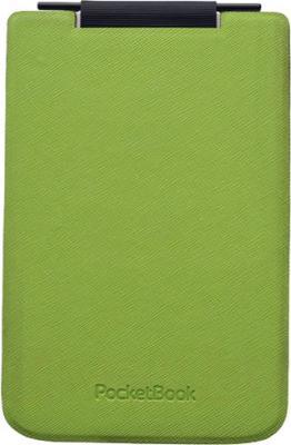 Обложка для электронной книги PocketBook PBPUC-624/626-GRBC-RD - общий вид