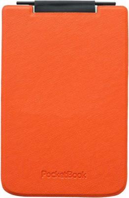 Обложка для электронной книги PocketBook PBPUC-624/626-ORBC-RD - общий вид