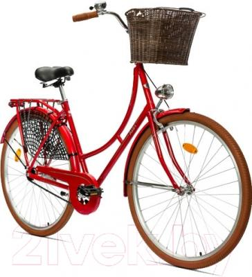 Велосипед Aist 28-270 (красный)