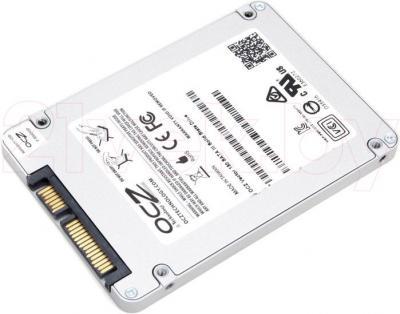 SSD диск OCZ Vector 150 120GB (VTR150-25SAT3-120G) - вид снизу