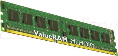 Оперативная память DDR3 Kingston KVR1333D3N9/8G - общий вид
