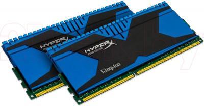 Оперативная память DDR3 Kingston KHX24C11T2K2/8X - общий вид