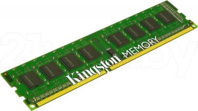 Оперативная память DDR3 Kingston KVR16N11S6A/2-SP - общий вид