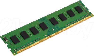 Оперативная память DDR3 Kingston KVR16LN11/4 - общий вид