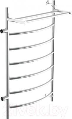 Полотенцесушитель водяной Gloss & Reiter Raduga LeRi lux. ЛБ.(Л) 50x80.Д6.П1