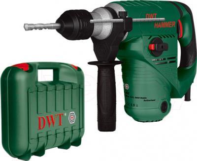 Перфоратор DWT BH-850 BMC - общий вид