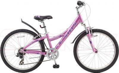 Велосипед Stels Navigator 430 (Pink) - общий вид