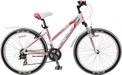Велосипед Stels Miss 6100 (рама 19,5) - общий вид