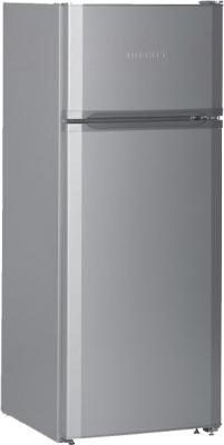 Холодильник с морозильником Liebherr CTPsl 2541 - общий вид