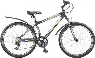 Велосипед Stels Navigator 610 (рама 15,5) - общий вид