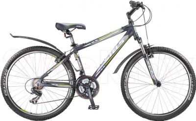Велосипед Stels Navigator 610 (рама 19,5) - общий вид