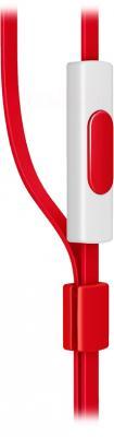 Наушники-гарнитура Philips SHE7055EN - микрофон