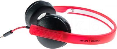 Наушники Philips SHO4200RW - общий вид