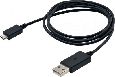 Наушники-гарнитура Panasonic RP-BTD10E-K - USB-кабель