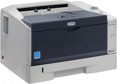 Принтер Kyocera Mita ECOSYS P2035d - общий вид